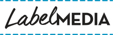 LABEL MEDIA LOGO